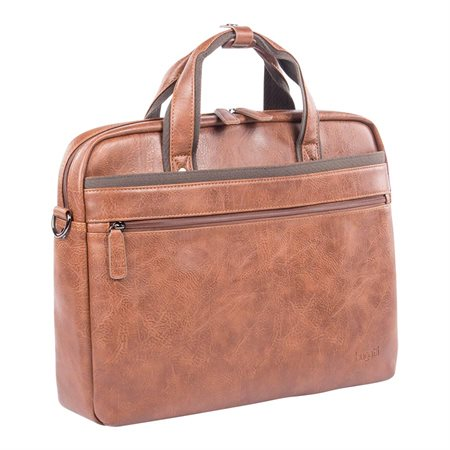 Porte-documents Valentino EXB532 cognac