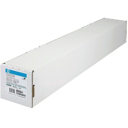 Wide Format Paper Universal bond paper 24 in. x 150 ft., 21 lb