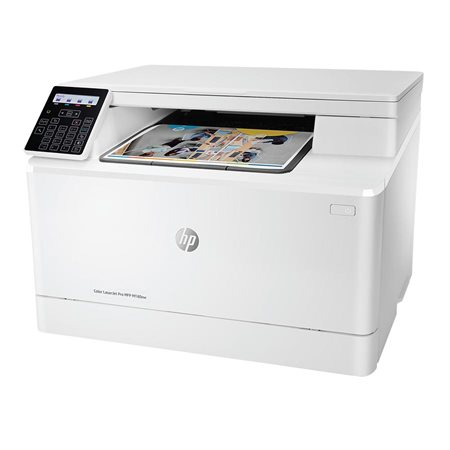 LaserJet Pro M180nw Wireless Colour Multifunction Laser Printer
