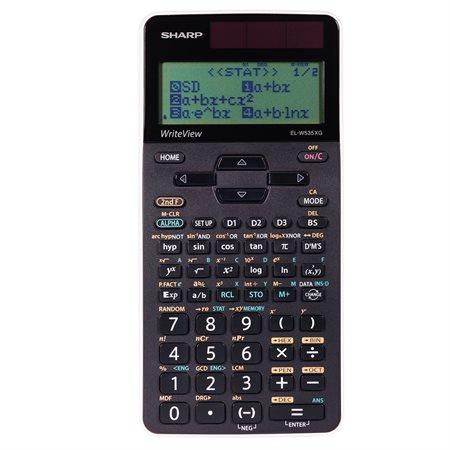 ELW535XG Scientific Calculator