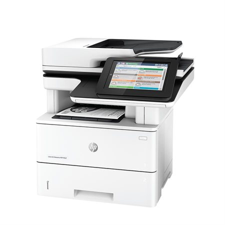 Imprimante laser multifonction monochrome LaserJet Entreprise M527dn