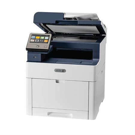 WorkCenter™ 6515DNI Wireless Colour Multifunction Laser Printer