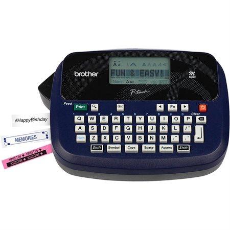 Étiqueteuse électronique PT-45M