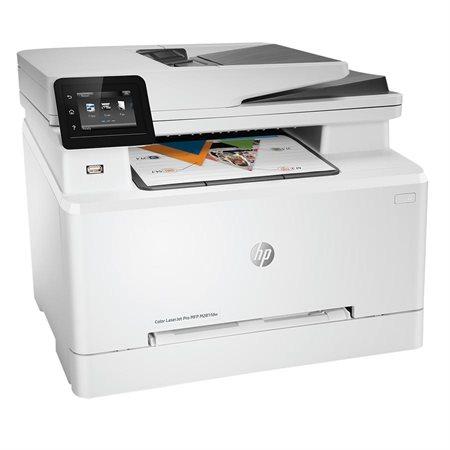 Imprimante laser multifonction couleur sans fil LaserJet Pro M281fdw