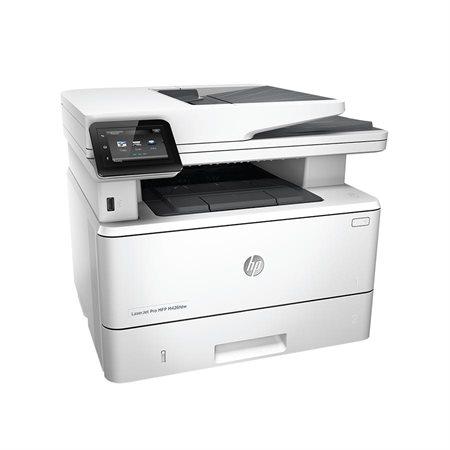 LaserJet Pro M426fdw Wireless Monochrome Multifunction Laser Printer