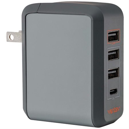 wallport r430 USB Wall Charger