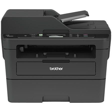 Imprimante multifonction laser monochrome sans fil DCP-L2550DW