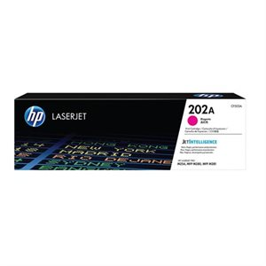 202A Toner Cartridge