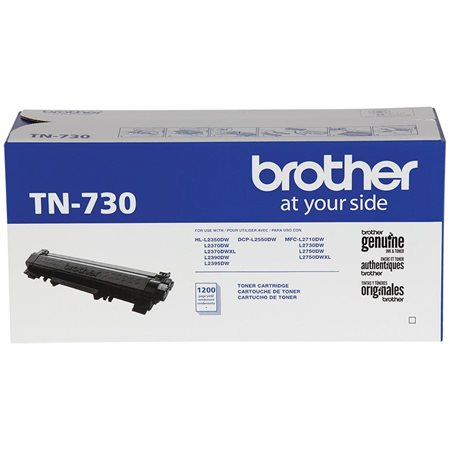 TN730 Toner Cartridge