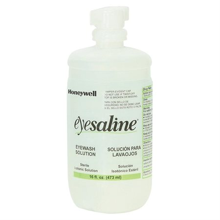 Porta Stream® II Eyesaline® Solution Replacement Saline Solution