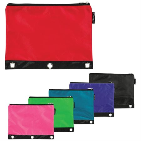 Ring Binder Pencil Pouch