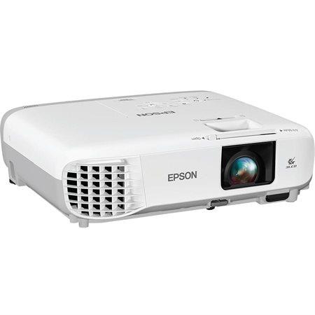 Projecteur numérique PowerLite S39