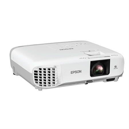 Projecteur numérique PowerLite X39