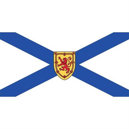 Drapeaux des provinces et territoires canadiens