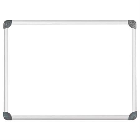 """Tableau blanc effaçable à sec cadre Euro™ 48 x 36"""""""