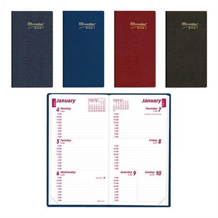 Weekly Pocket Planner (2021)