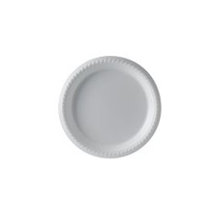Polystyrene Plate