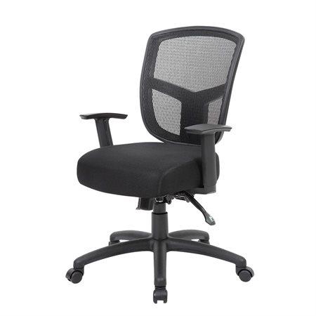 Medium Mesh Back Task Armchair