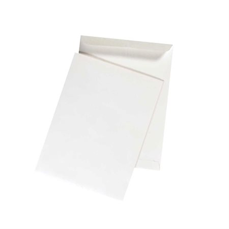 Enveloppe à catalogue