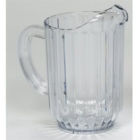 48 oz Water Pitcher