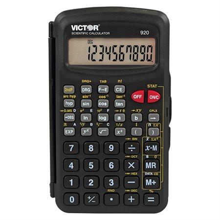 920 Scientific Calculator