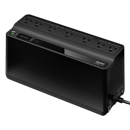 Back-UPS Uninterruptible Power Supply