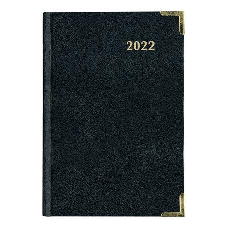 Agenda quotidien (2021)