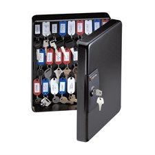 Armoire à clés avec verrou 50 clés