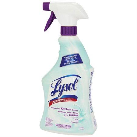 Lysol Kitchen Cleaner