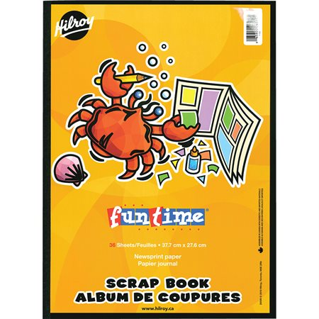 Album de coupures Funtime®