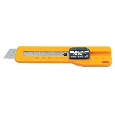 9038 SL1 ECONOMY HVY DUTY KNIFE