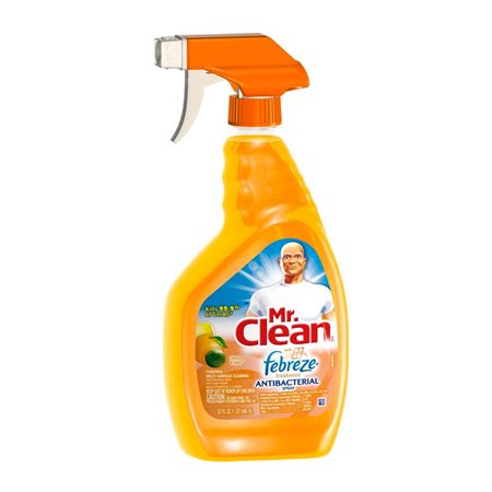 Mr. Clean All-Purpose Cleaner with Febreze