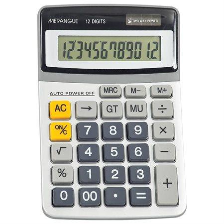Calculatrice de bureau 9591