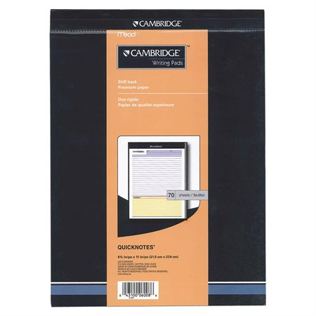 QuickNotes® Office Pad