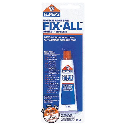 Fix-All® adhesive