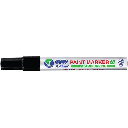Marqueur de peinture à faible teneur en chlorure JK-420