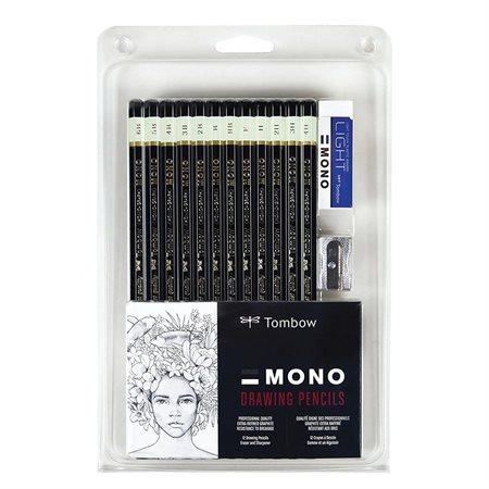 Crayon à dessin MONO
