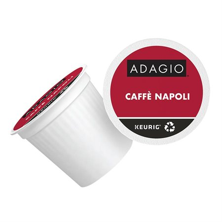 Adagio Coffee