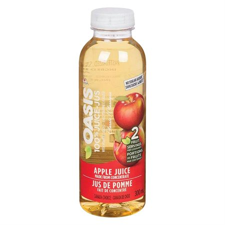 Jus Oasis pomme