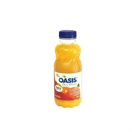 Jus d'orange Oasis