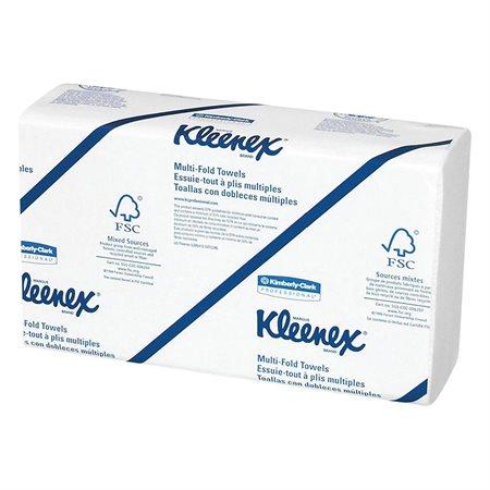 Essuie-mains Kleenex®
