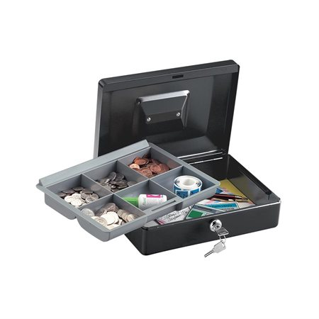 CB-10 Cash Box