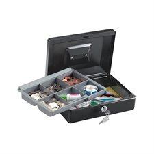 Push Button Portable Lock Box