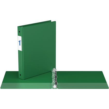 Round Ring Commercial Binder