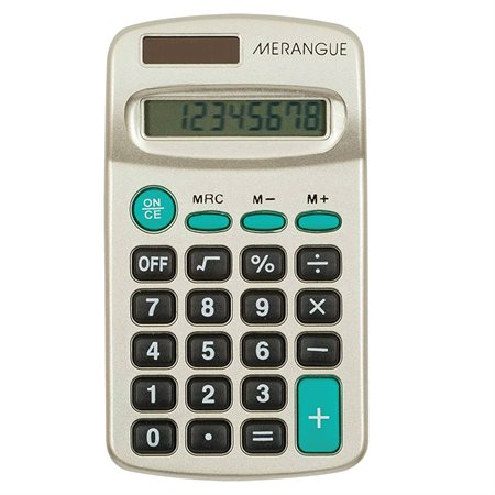 CC022BL Desktop Calculator
