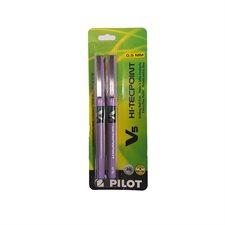 Hi-Tecpoint V5 / V7 Rollerball Pens