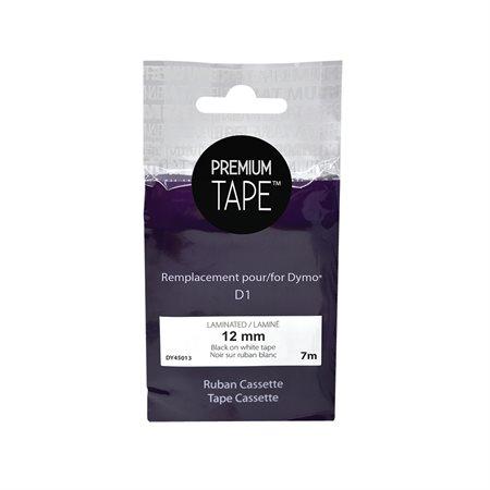 Cartouche compatible pour étiqueteuses Dymo®