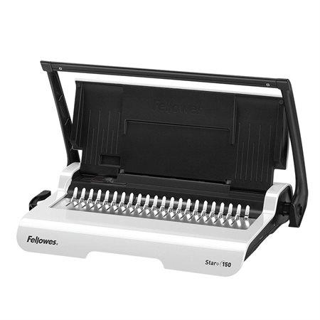 Star™+ 150 Manual Comb Binding Machine