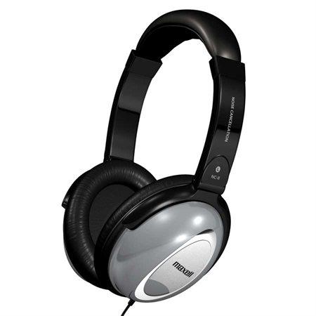 Écouteurs anti-bruit