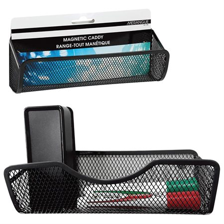 Magnetic Mesh Caddy